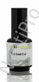 Gel Top Coat Топ гель, 11мл